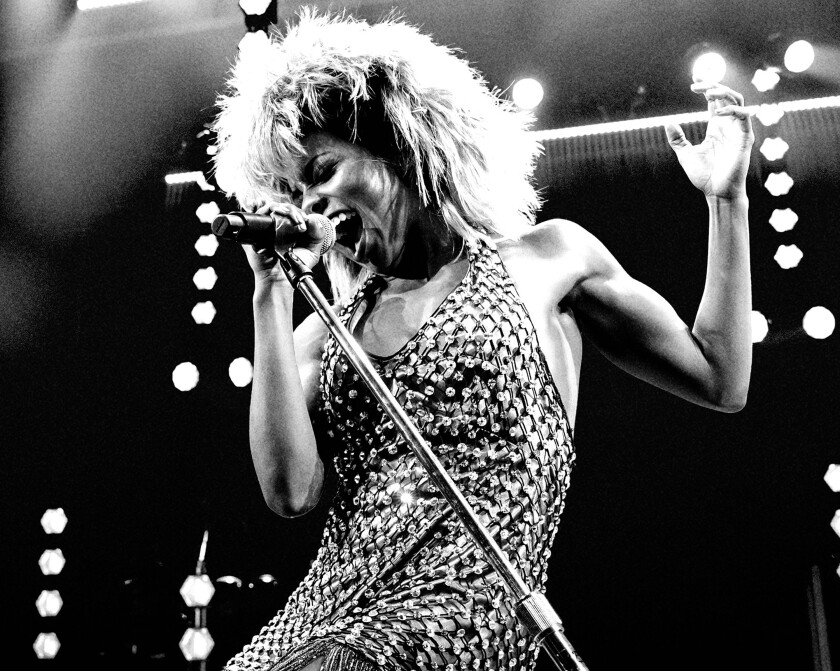How the Tina Turner musical made it to Broadway, and why Ike isn't the villain