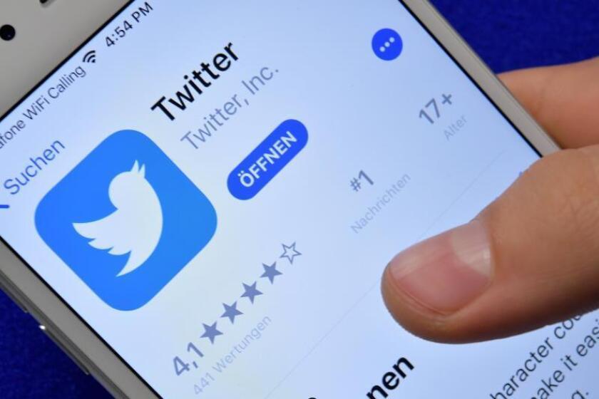"""Twitter añade el """"odio"""" contra la religión a su lista de contenido prohibido"""