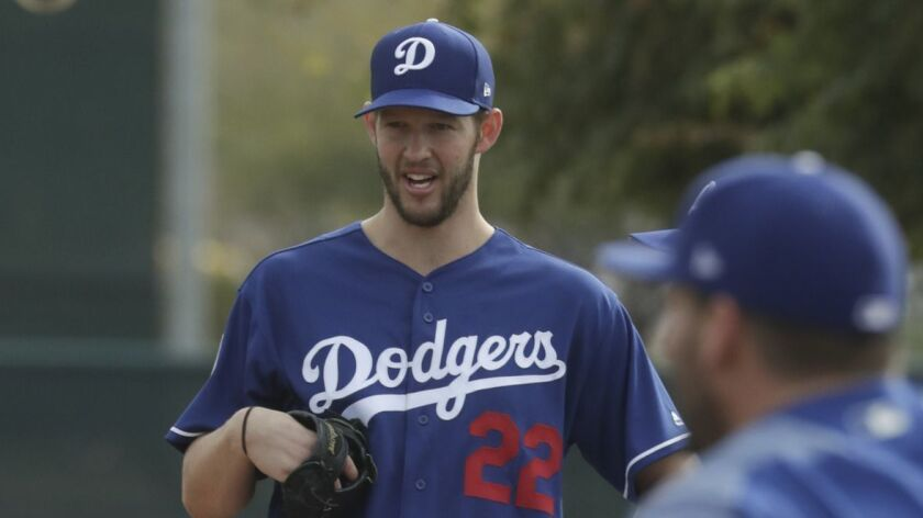 Clayton Kershaw is scheduled to resume throwing Monday after dealing with shoulder inflammation.
