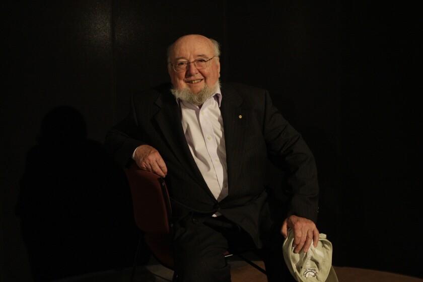 Thomas Keneally