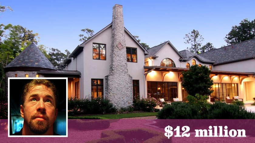 Hot Property: Jeff Bagwell