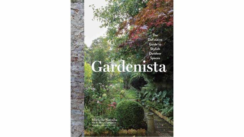 """""""Gardenista: The Definitive Guide to Stylish Outdoor Spaces"""""""