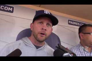 Padres draw suspensions for brawl with Rockies