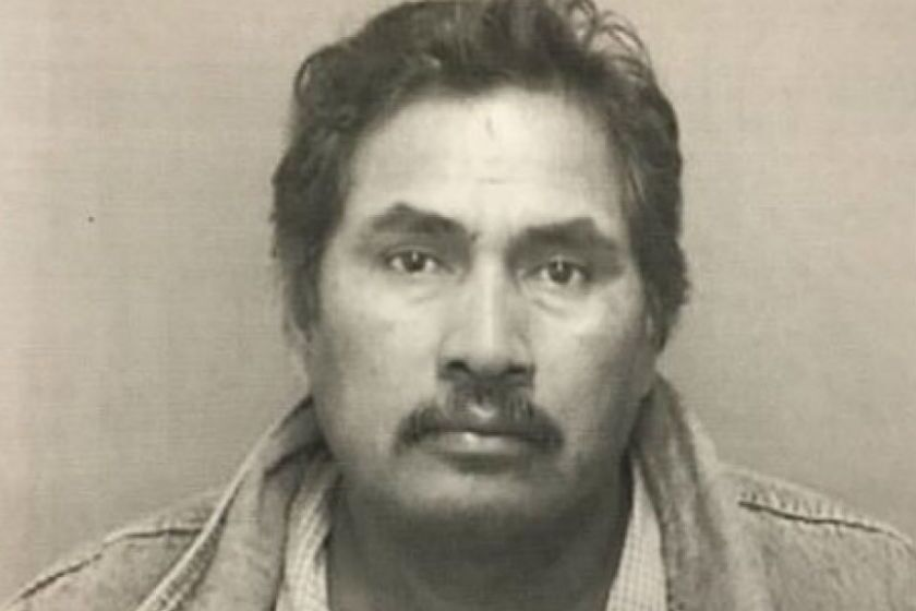 Guadalupe Lopez-Herrera, 51, is suspected of shooting of a Merced County sheriff's deputy on Wednesday.