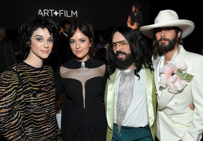 2018 LACMA Art+Film Gala