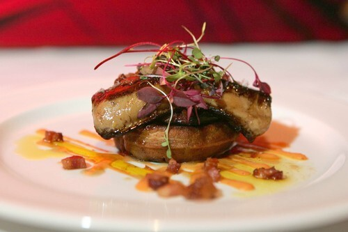 """By Deborah Netburn, Times Staff Writer West Hollywood's recent decision to ban foie gras (overextended goose liver), at left, should come as no surprise. WeHo has a penchant for passing what we'll call """"unexpected"""" resolutions and ordinances. What else has the city banned? Click through and find out."""