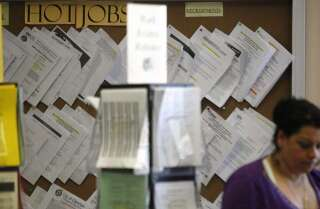Employers add 192,000 jobs in March, report says