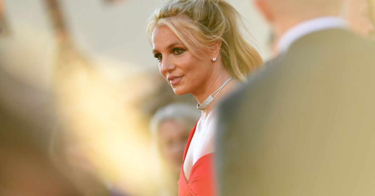 Britney Spears hasn't fully controlled her life for years. Fans insist it's time to #FreeBritney