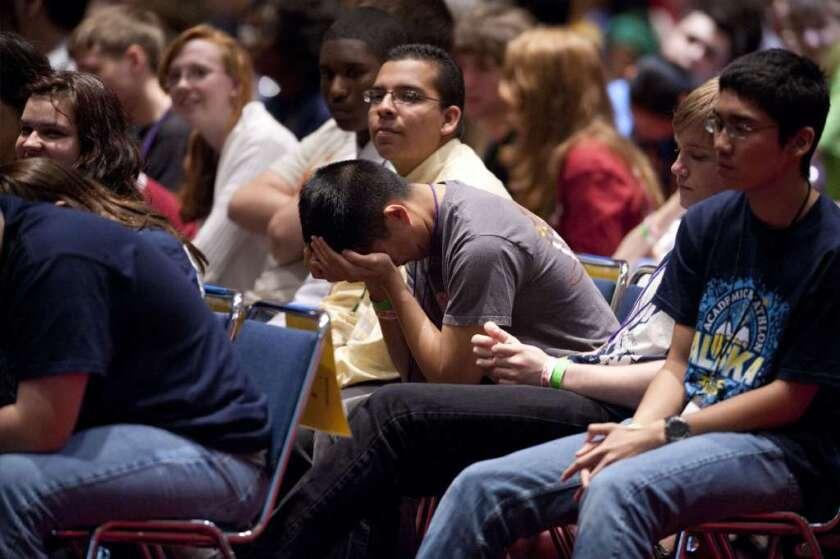 concussion students
