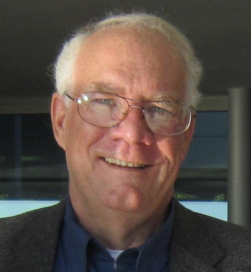 Bruce Lightner