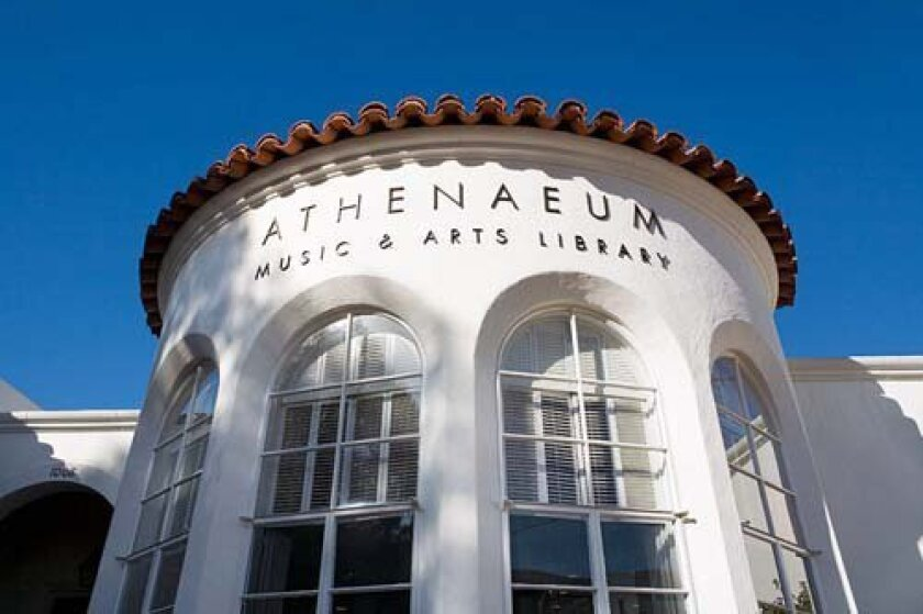 Athenaeum_Building_Outside