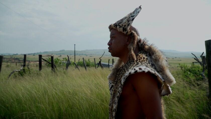 Prince Sboniso Zulu, 'Zulu Summer'
