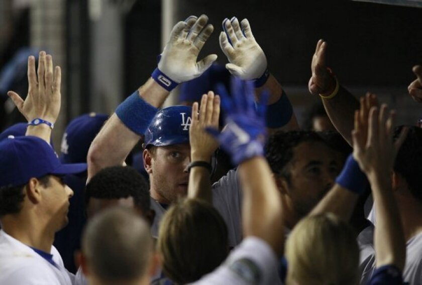 Examining the Dodgers' resolutions for the new year