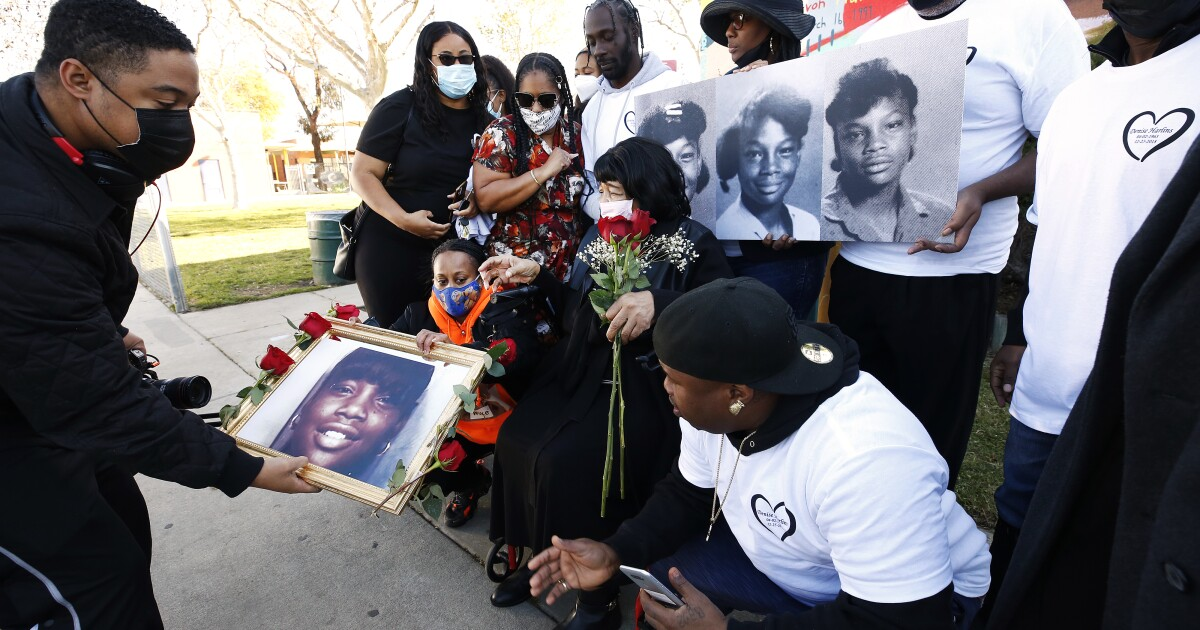 www.latimes.com: Column: The killing of Latasha Harlins was 30 years ago. Not enough has changed