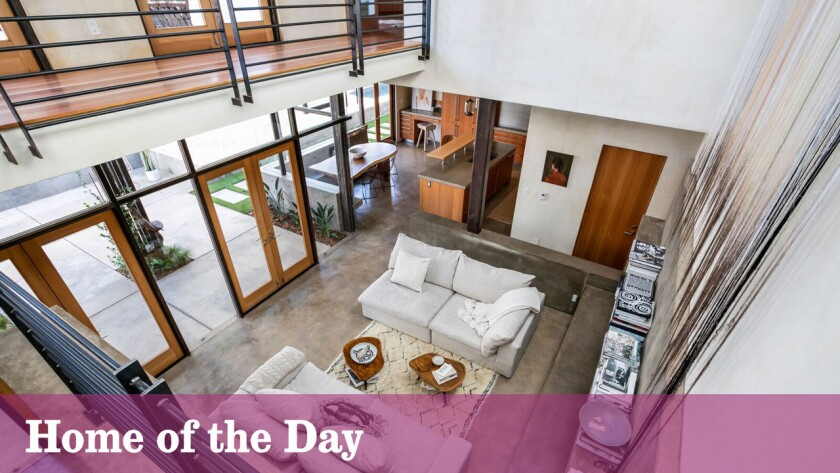 Home of the Week | Santa Monica