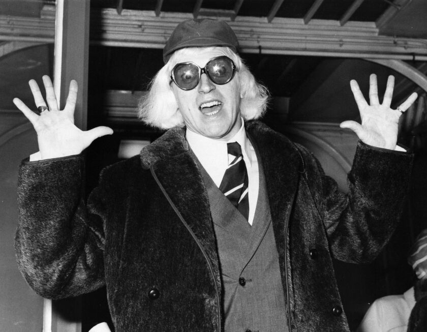 Jimmy Savile sex-abuse scandal stretches across decades, report says