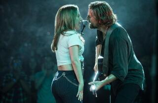 'A Star is Born' review by Kenneth Turan