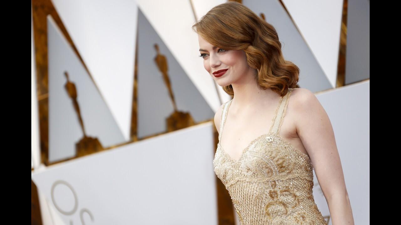 Oscars 2017 | Red carpet arrivals