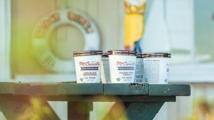 McConnell's ice cream.