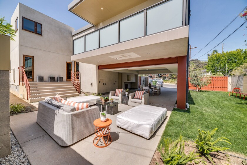 Home of the Week: Mar Vista