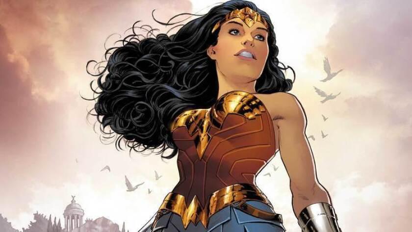 La superheroína 'Wonder Woman' es 'Queer', asegura guionista del cómic