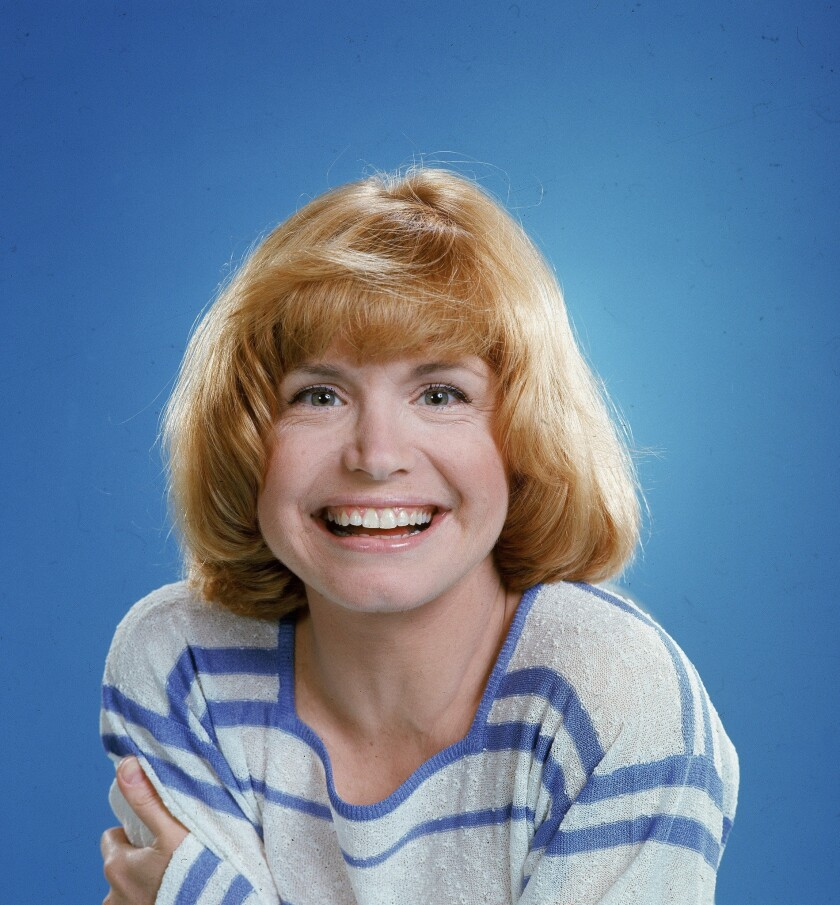 """Actress Bonnie Franklin, who was best known for her role as Ann Romano on """"One Day at a Time,"""" has died at age 69."""