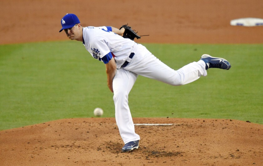 Trayce Thompson gives Dodgers 3-2 win over the Mets with a walk-off home run