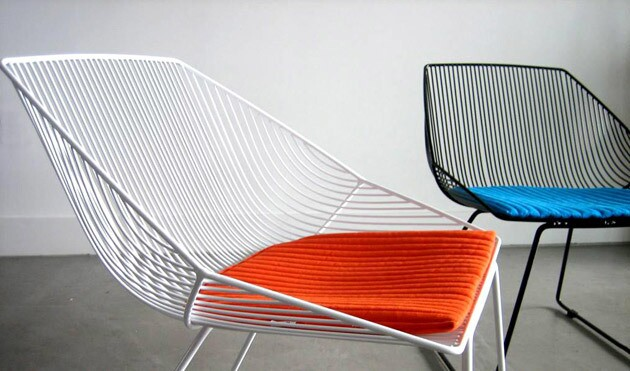 Patio chairs: 1