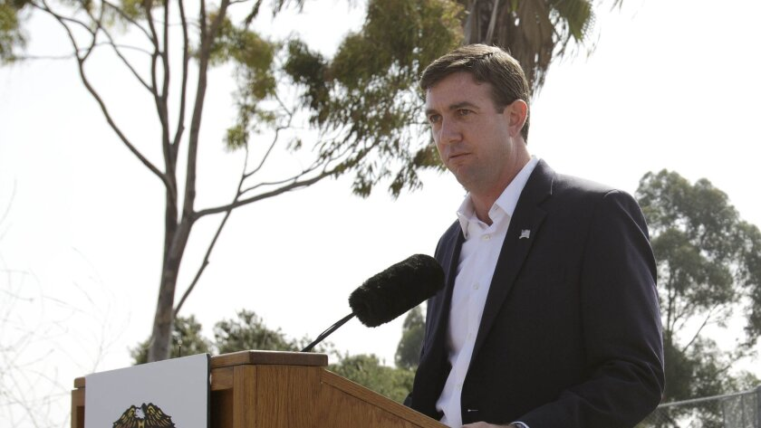Rep. Duncan Hunter, R-Calif.