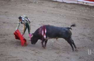 Bullfighting season opens in Tijuana