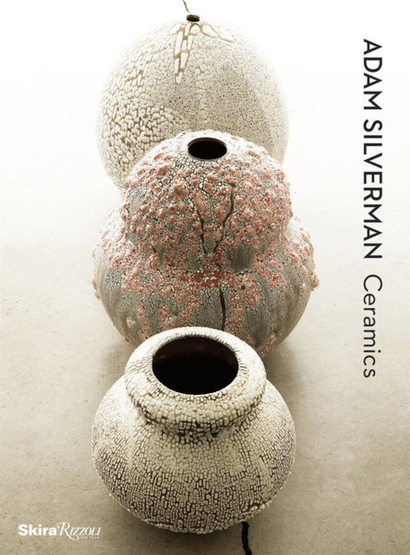 With 'Adam Silverman Ceramics,' L.A. potter turns a page