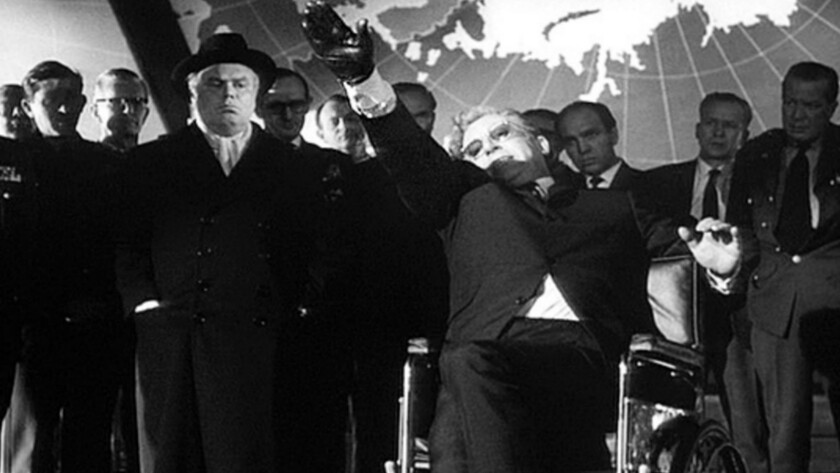 Column: The 1960s were the golden age of political thrillers. These five movies prove it
