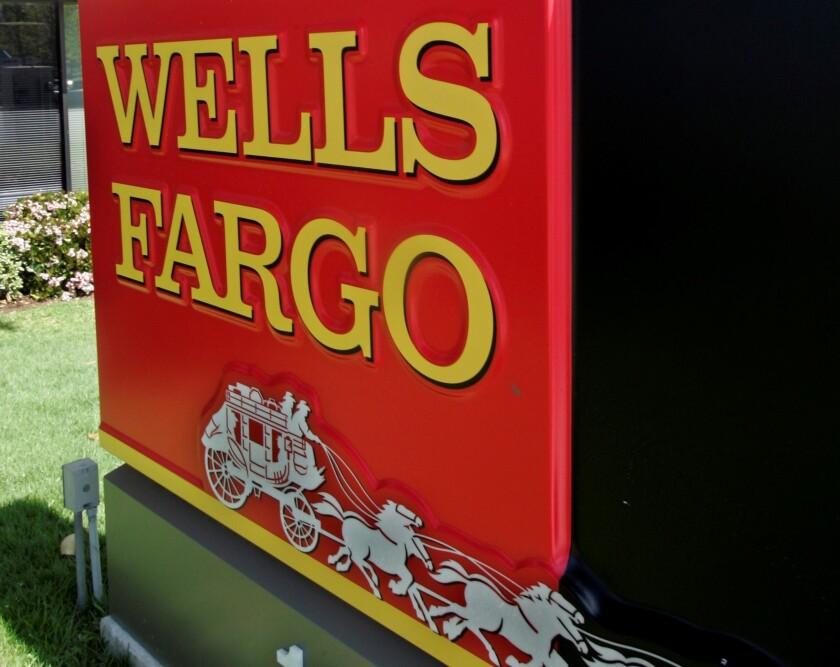Wells Fargo Bank settles lawsuit over recorded phone calls