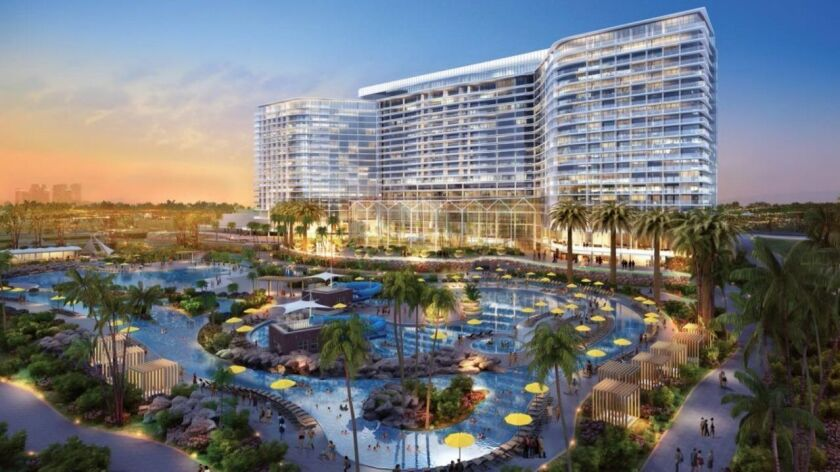 Will feud between port, airport over rental car fee jeopardize Chula Vista  bayfront project? - The San Diego Union-Tribune