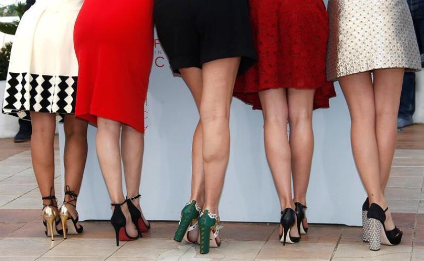 El Síndrome de Piernas Inquietas que se caracteriza por un impulso incontrolable de mover las extremidades inferiores mientras se está sentado o acostado, se presenta en mujeres en el 60 % de los casos , dijo hoy el doctor Rubén Santoyo Ayala. EFE/ARCHIVO
