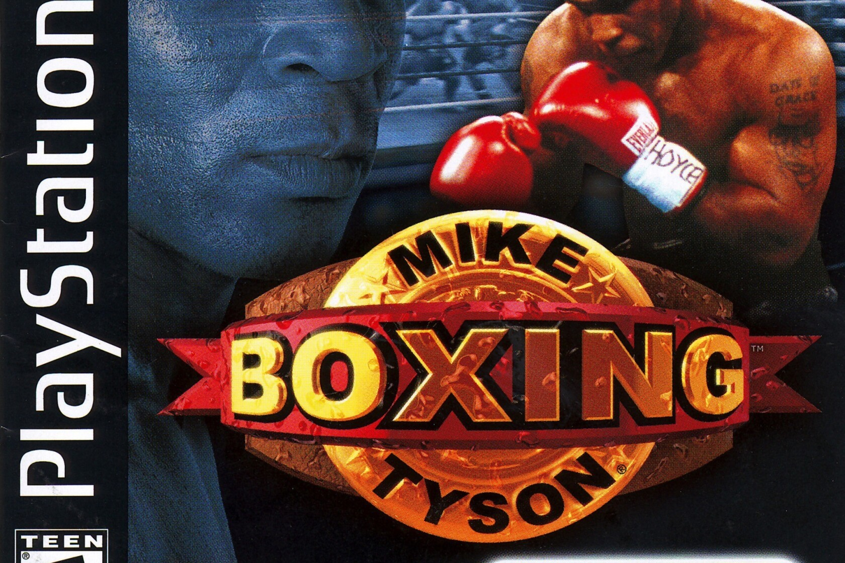 Review Mike Tyson Weaves And Bobs Around Undisputed Truth Los Angeles Times