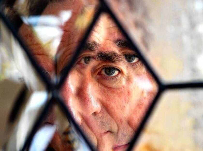 """Harry Shearer has a way of seeing beyond the common when it comes to comedy, satire, radio commentary, acting and, once again, as a musician with the upcoming release of his latest album, """"Can't Take a Hint."""""""