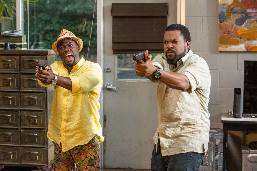 'Ride Along 2' | Jan. 15