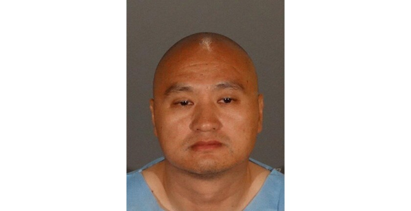 Caminero Wang, 43, of West Covina was found guilty of murder.