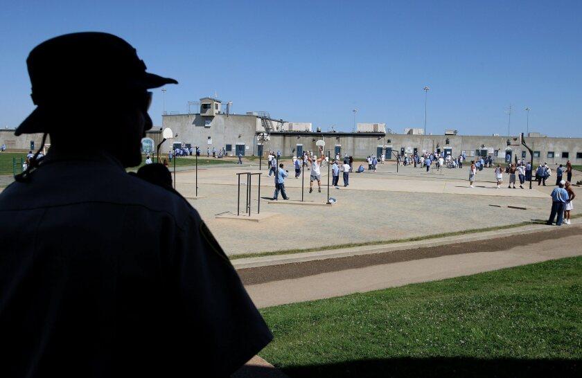 To stop prisons' revolving door