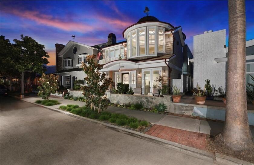 Ryan Kerrigan's Newport Beach home | Hot Property