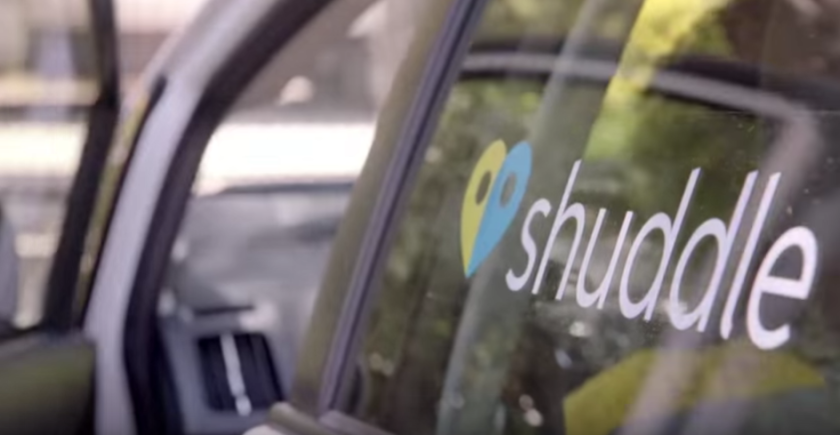 Shuddle plans to end its service Friday.