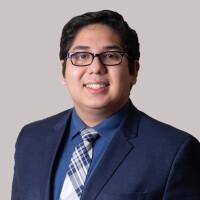 Los Angeles Times 2021 summer intern Andrew Mendez