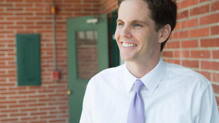 Marshall Tuck is a veteran of the school reform movement.