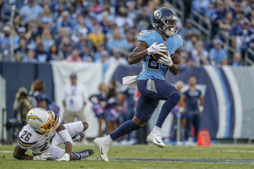 Chargers' identity crisis on defense rooted in depth issues caused by injuries