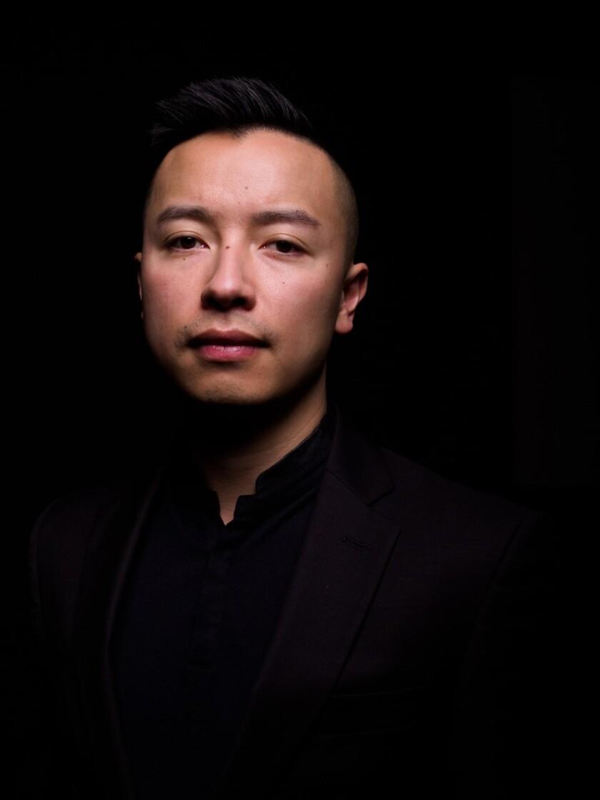 Brendan Nguyen, Project [blank]