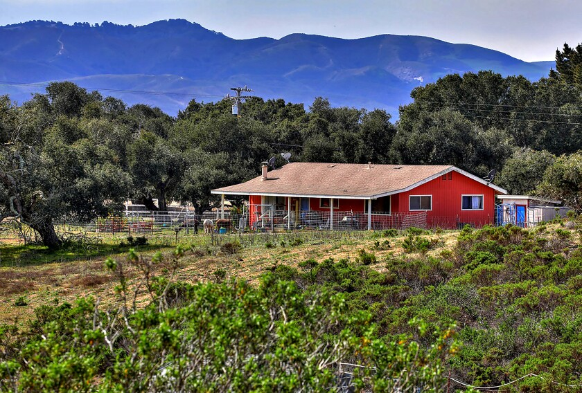 Hot Property | What $1 million buys with land in three Santa Barbara County communities