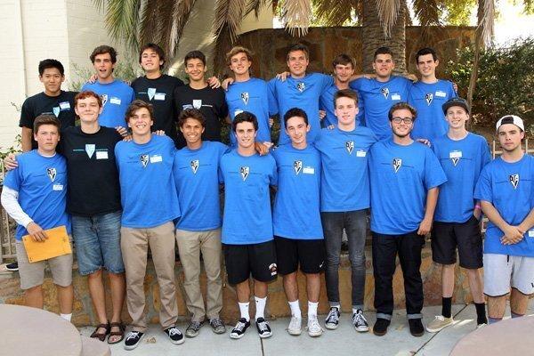 TVIA Class of 2016