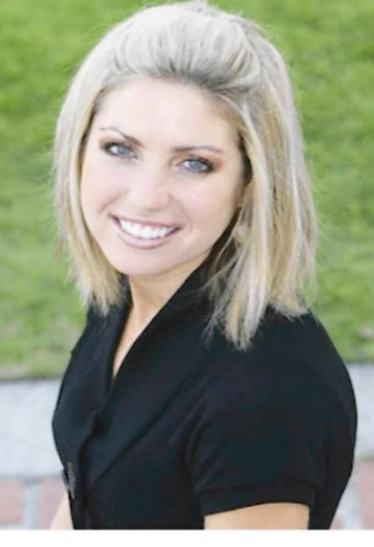 Sarah Leaf