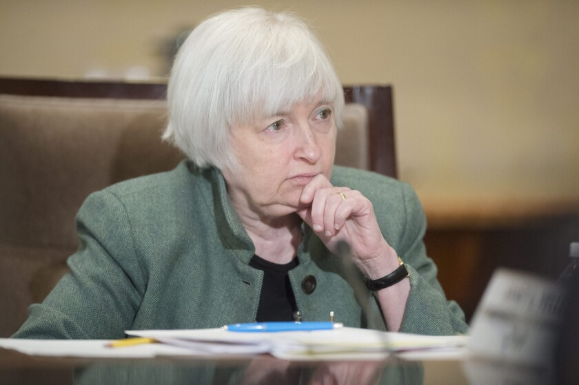 What to expect from the Federal Reserve meeting and Yellen's news conference